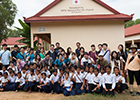 CSR 社会貢献活動