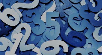 Number 数字で見るメディクルード